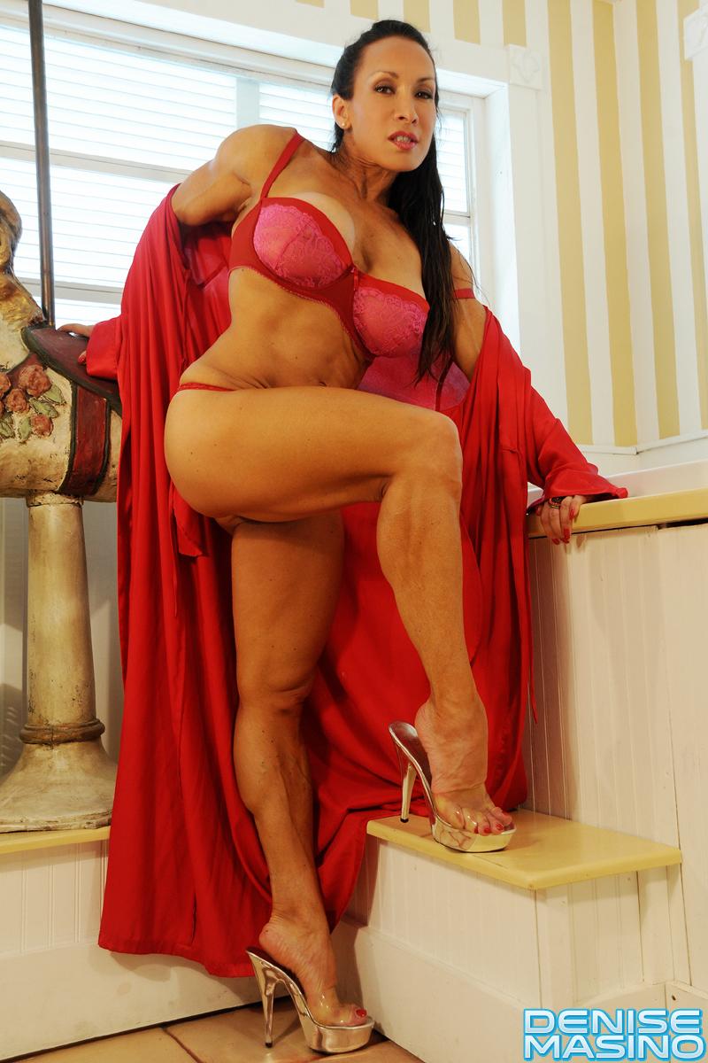Denise Masino Blowjob 26